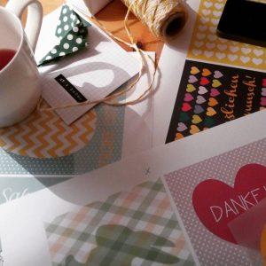 kreatives hummeltreffen mit fr hlingshaften farben und vor. Black Bedroom Furniture Sets. Home Design Ideas
