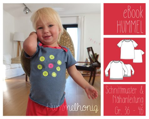 Ebook Babyshirt Hummel