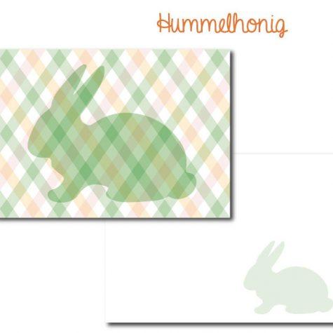 Postkarte Haeschen