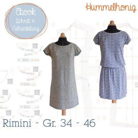 Damenkleid Rimini