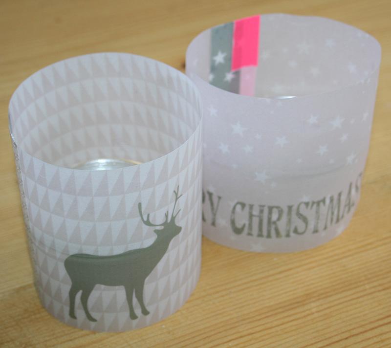 printable teelichth llen merry christmas hummelhonig. Black Bedroom Furniture Sets. Home Design Ideas