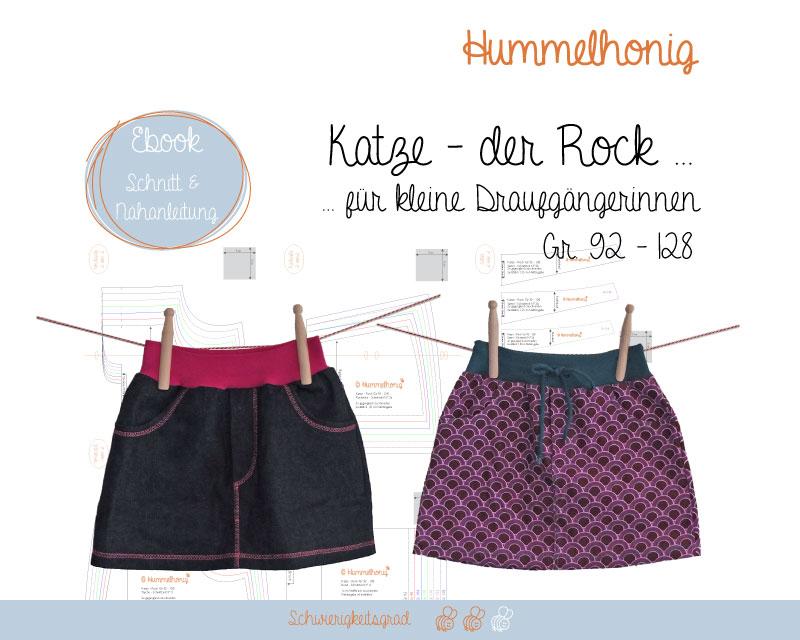 Rock – Hummelhonig