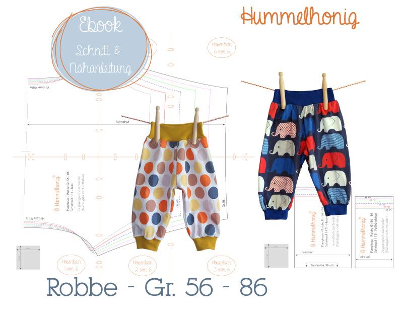Hose – Hummelhonig