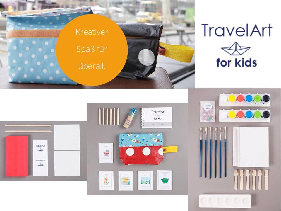 TravelArt4Kids