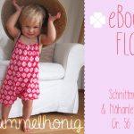 Ebook Baby Jumpsuit Floh