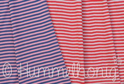 Jacquard Strippy Stripes