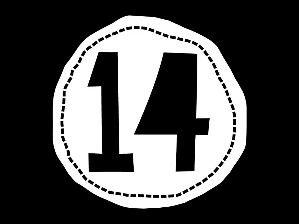 14 – Versandkosten geschenkt
