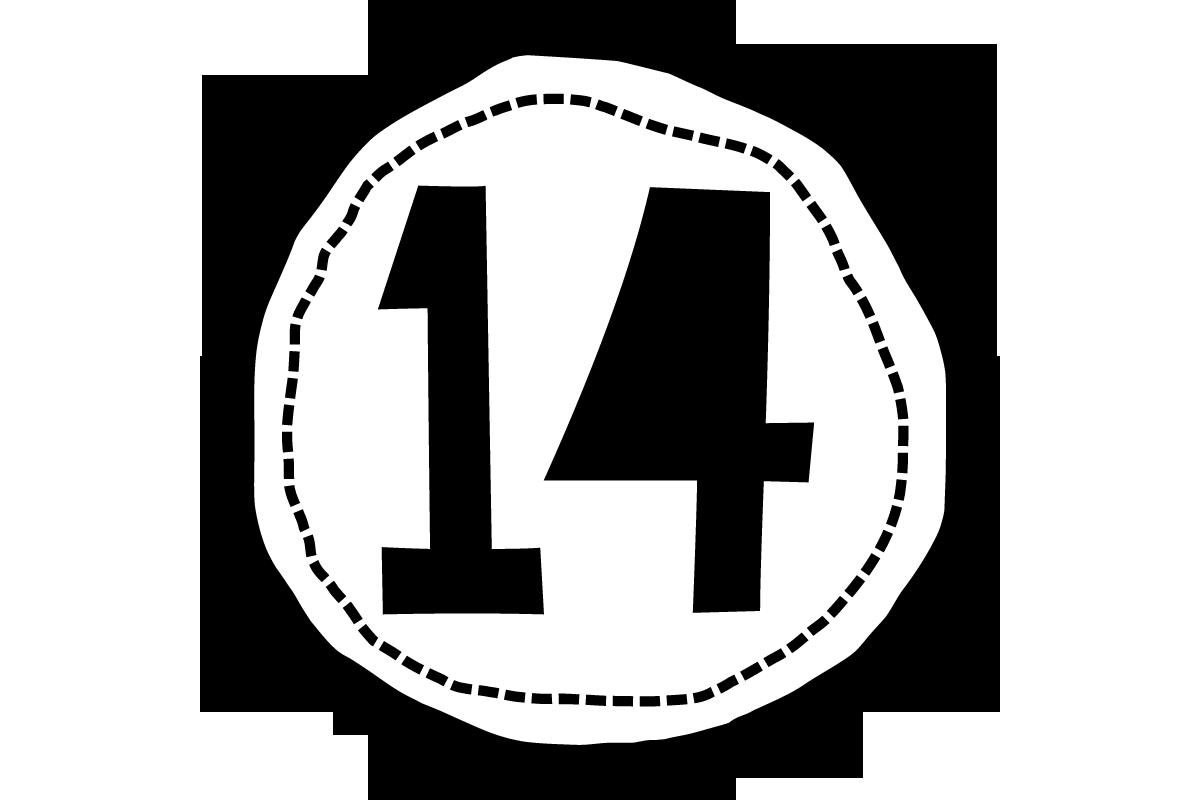 Türchen 14