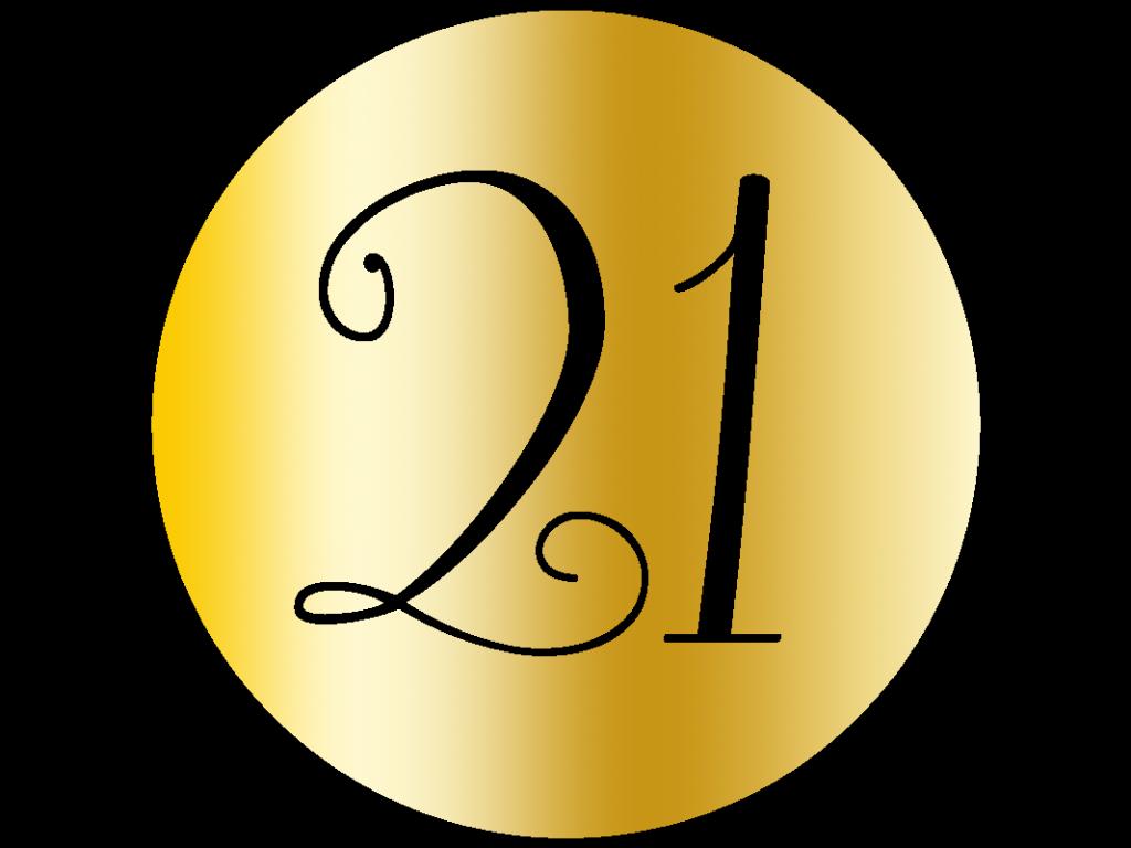21 – Freebie Rezeptkarten und Lieblingsrezepte