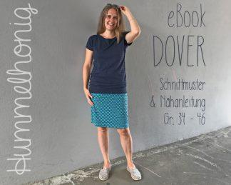 Ebook Damen Rock Dover