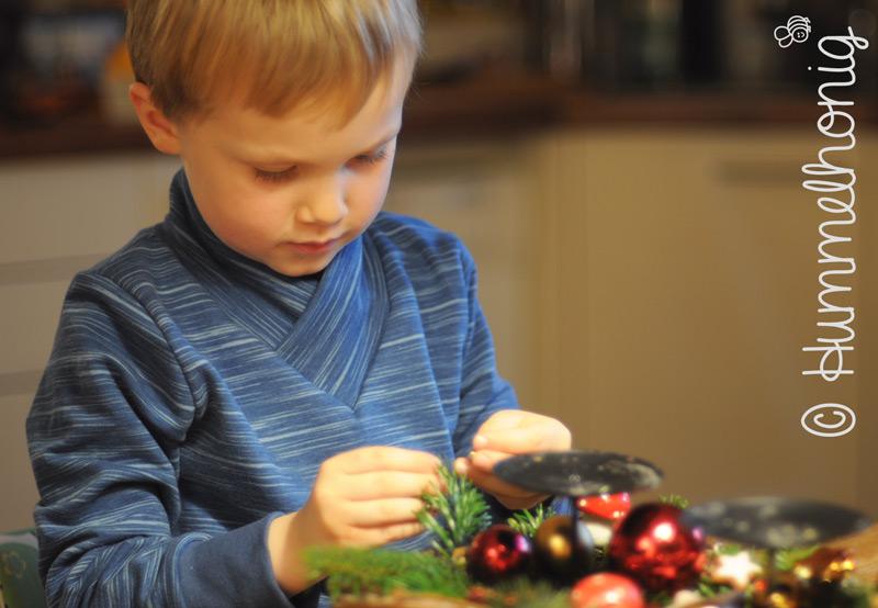 Ebook Kinder Sweater Waschbär (Gr. 86-158) – Hummelhonig