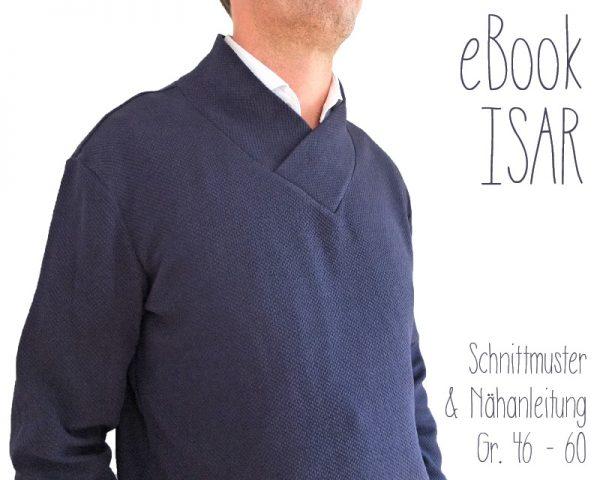 eBook Herren Sweater Isar