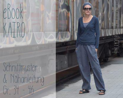 Ebook Sommerhose Kairo