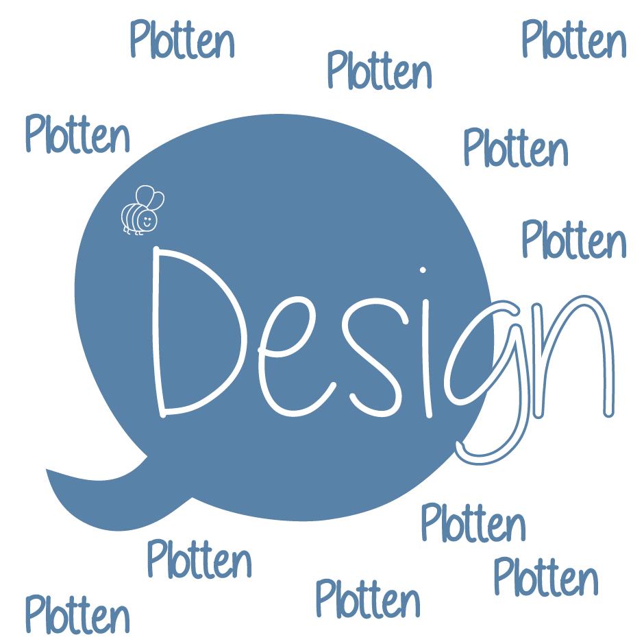 Design Plotten