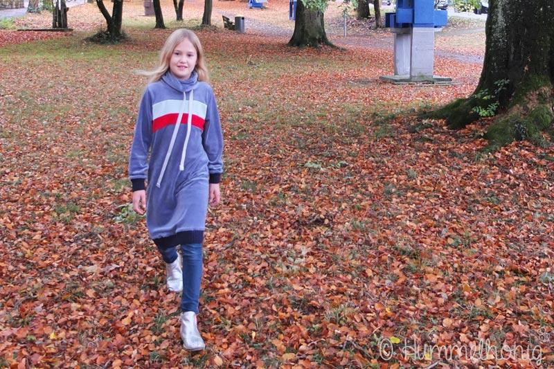 Longsweater Reh madebyminouki