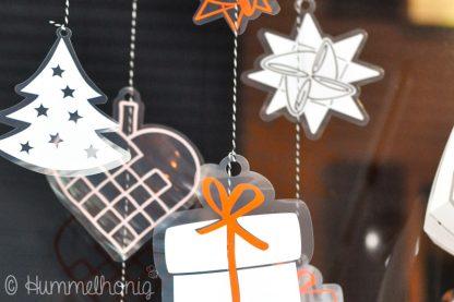 Plotterdatei Weihnachtsmix