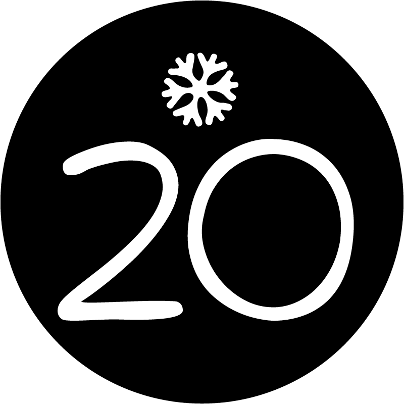 Adventskalender Tür 20