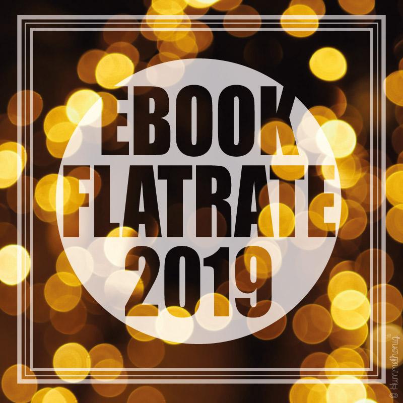 Ebook Flatrate 2019