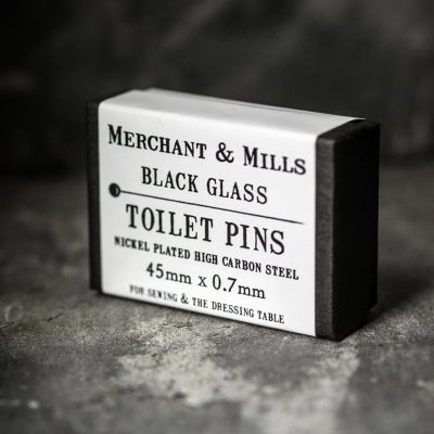 Merchant & Mills Toilet Pins