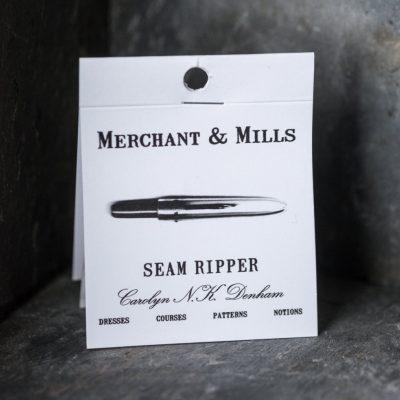 Merchant & Mills Nahttrenner