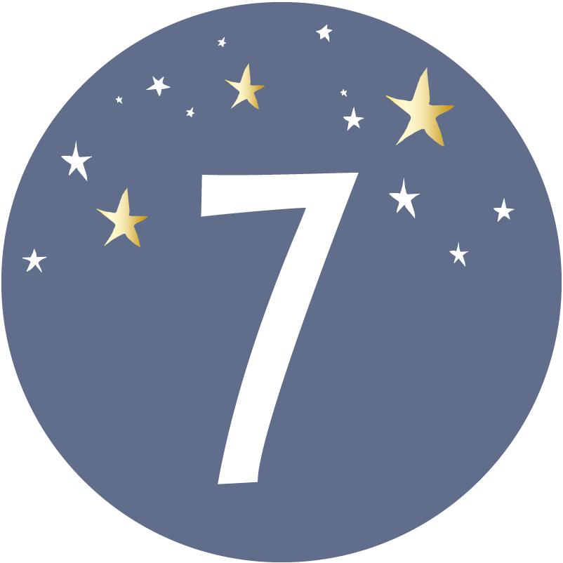 7 – Dreieckstücher nähen