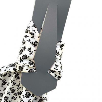 Taschengriff Miyako grau
